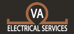 VA Electrical Services Logo